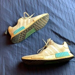 Men's Adidas NMD Size 13 Acceptable Condition